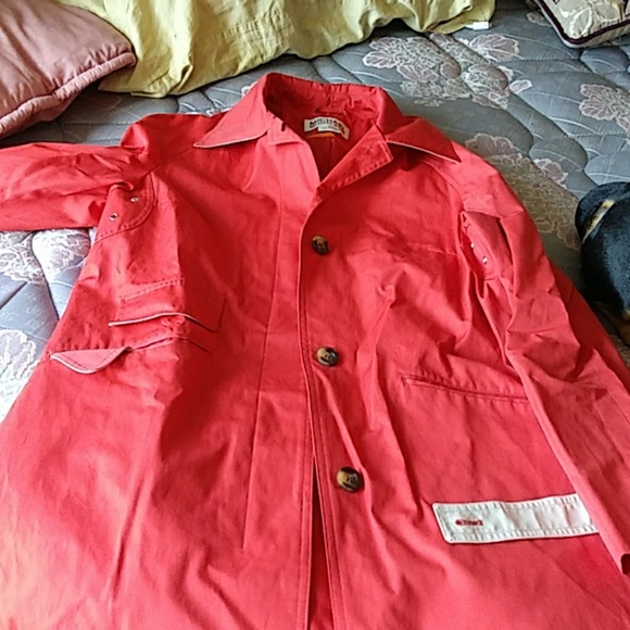 Michael Kors Jackets & Blazers - Michael Kors womens rain coat